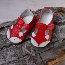 Бебешки буйки Червени Лисичета