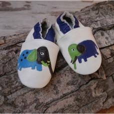 Бебешки буйки Сини слончета