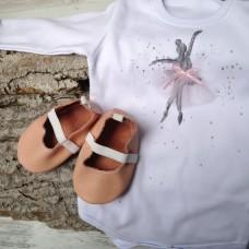 Подаръчен комплект Балерина
