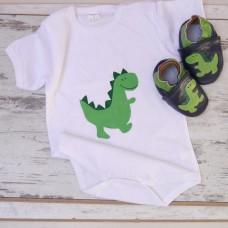Подаръчен комплект Динозавър