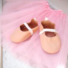 Подаръчен комплект Розова балерина
