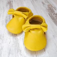 Бебешки буйки  Жълти панделки