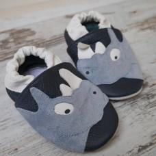 Бебешки буйки  Носорог
