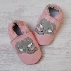 Бебешки буйки Розови слончета