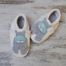Бебешки буйки Хипопотами
