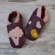 Бебешки буйки Пролетна картина