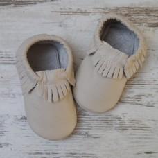 Бебешки буйки  Сиви мокасини