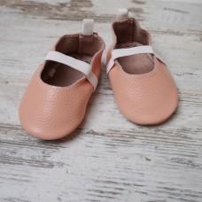 Бебешки буйки Розови балеринки