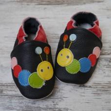 Бебешки буйки  Гъсенички