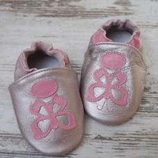 Бебешки буйки  Сребърни пеперуди